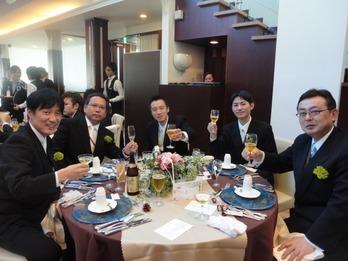 田中結婚式-7
