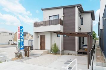 清須市_モデルハウス01_修整