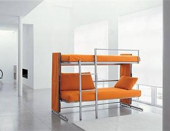 二段ベッド-4