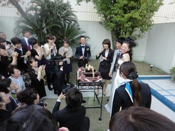 田中結婚式-8