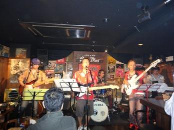 千音寺バンド