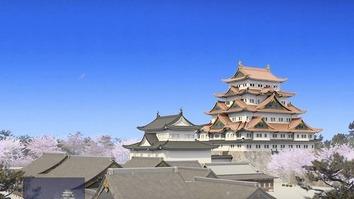 名古屋城- (1)