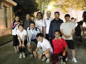 マラソン練習-4-20