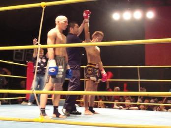 キックボクシング-8