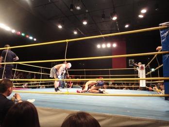 キックボクシング-4