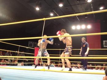 キックボクシング-7