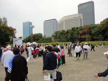 大阪マラソン-3