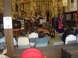 印章供養祭壇