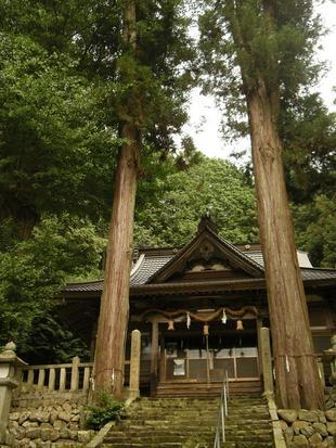 志和地志賀神社