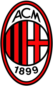 180px-Logo_of_AC_Milan.svg