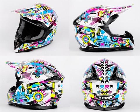 蛍光カラーヘルメット