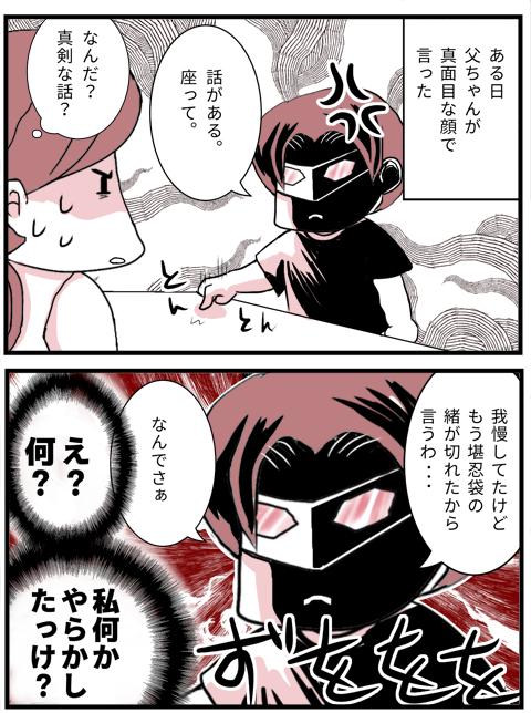 01父ちゃんが怒った日