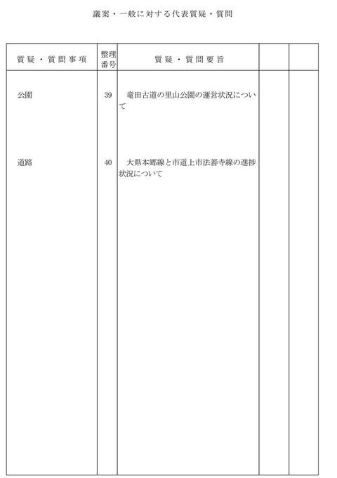 りんどう(代表質問)-3