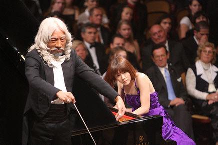 ショパン国際ピアノコンクール2010 入賞者ガラ・コンサート
