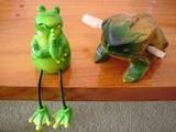 frog stuff