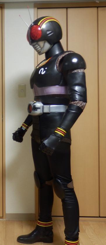 blackコス215