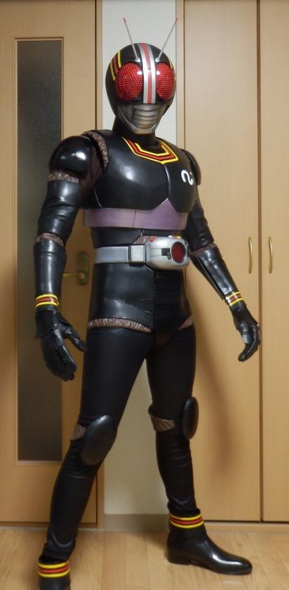 blackコス214