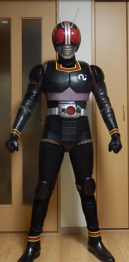 blackコス213