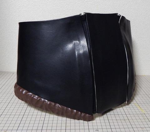 blackコス171