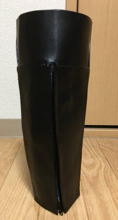 BLACK RXコスチューム39