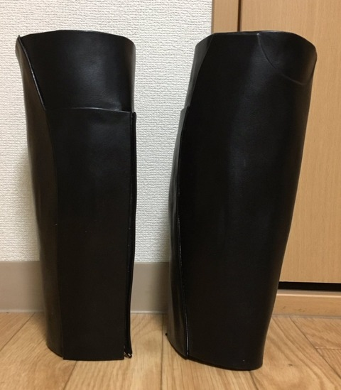BLACK RXコスチューム40