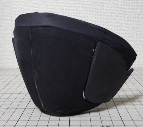BLACK RXマスク17