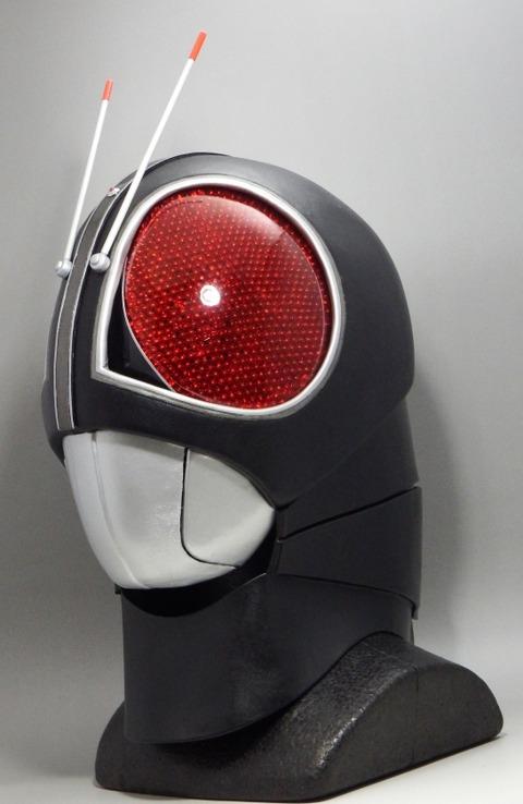 BLACK RXマスク0