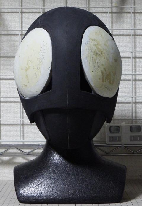 BLACK RXマスク21