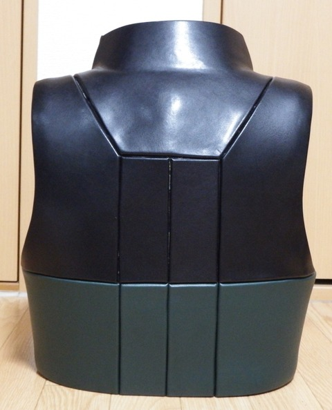 BLACK RXコスチューム17