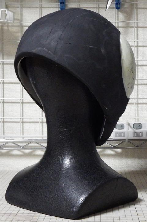 BLACK RXマスク25