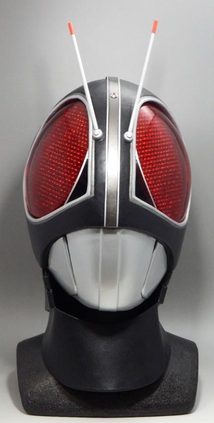 BLACK RXマスク48