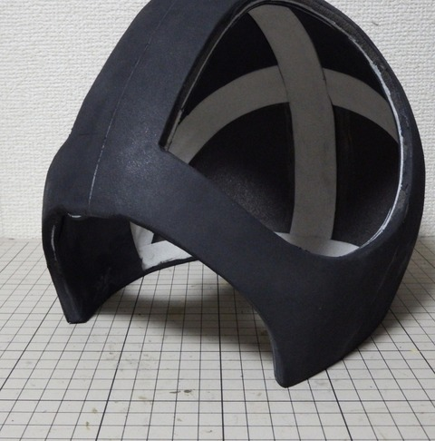 BLACK RXマスク18