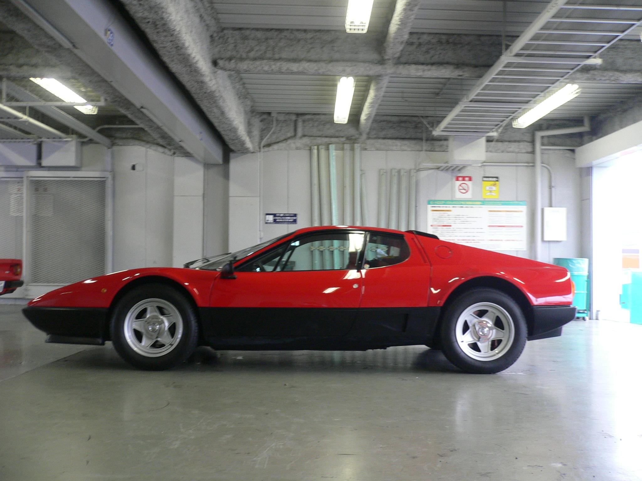 Ferrari Of Washington >> 風の翼:Ferrari 512BB - livedoor Blog(ブログ)