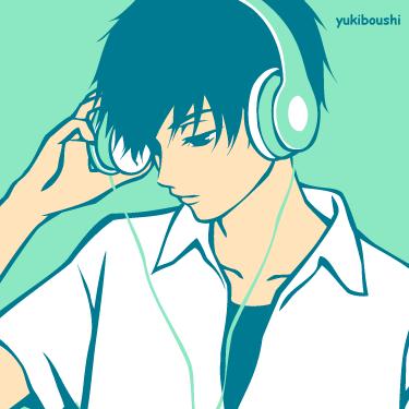 ダ-男子[お-音楽]75パ