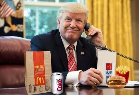 trump-fast-food
