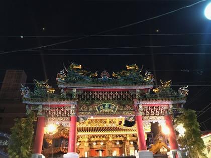 2017GW横浜中華街 (31)