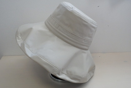 サンバリア帽子 (10)