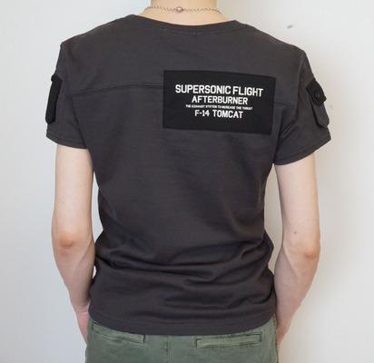 AVIREX Tシャツ (11)-R