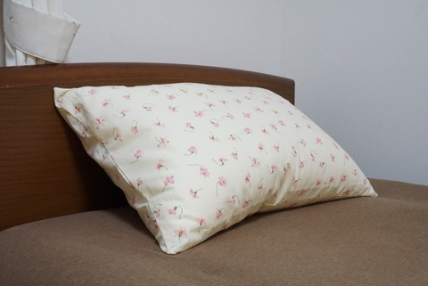 ニトリNホテル枕23