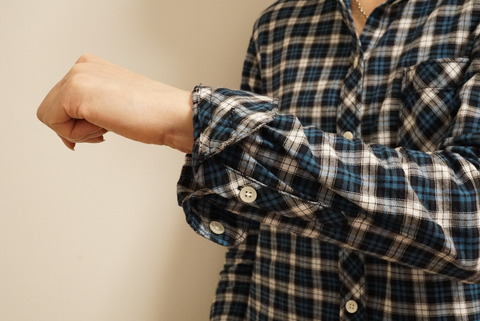 PLSTネルシャツ (10)