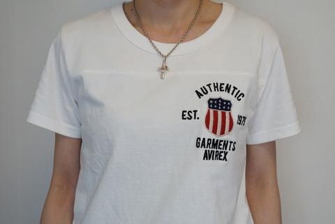 AVIREX Tシャツ22