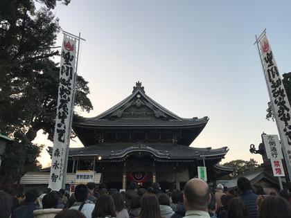 2017豊川稲荷6