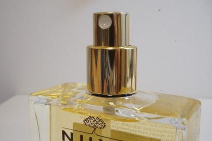 NUXEプロディジューオイル5