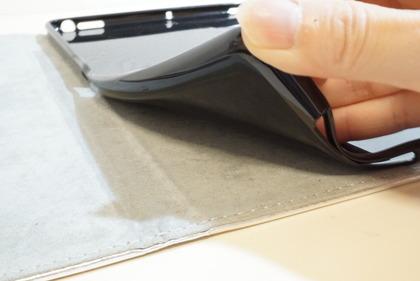 iPadiPad スマイルケース14