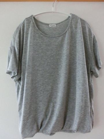 PLST デザインTシャツ2