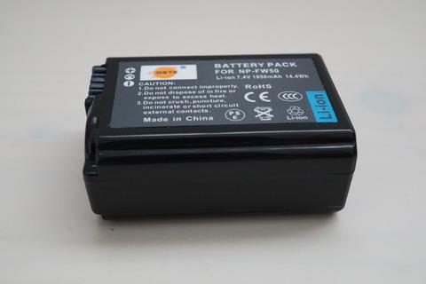 NP-FW50互換バッテリー11