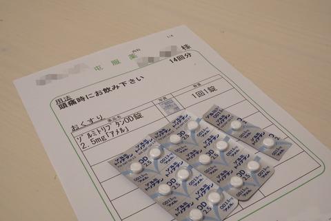 頭痛と肩こり (4)