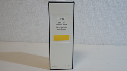 ORIBE Gold Lust Nourishing Hair Oil (1)