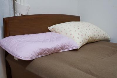 ニトリNホテル枕30