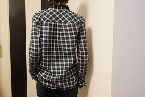 PLSTネルシャツ (11)